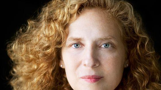 La compositrice Julia Wolfe (©© Peter Serling)