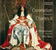 "album "" Coronation Music for Charles II "" label Accent ACC24300"