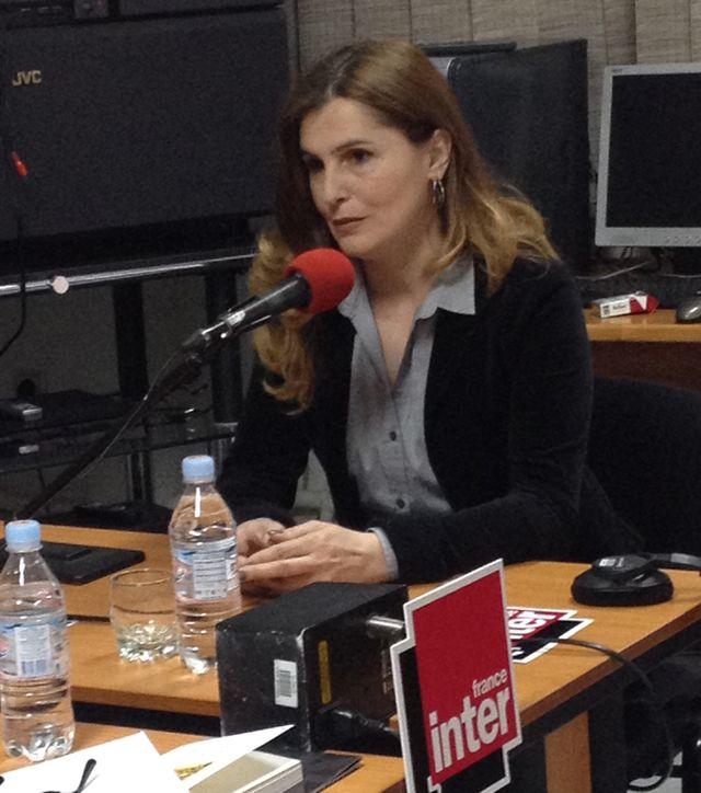 Izabella Abkarian