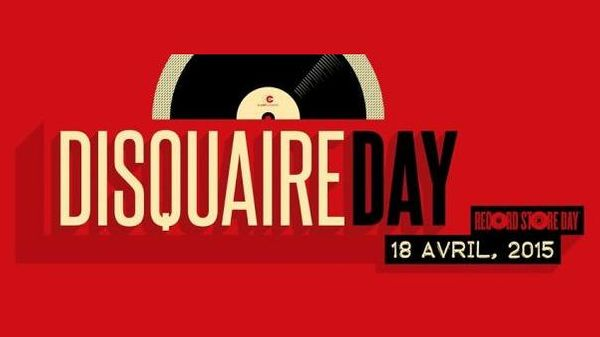 Jazz Culture : Disquaire Day