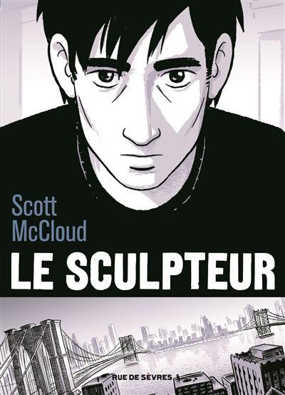 Le sculpteur de Scott McCloud