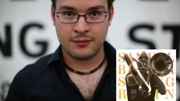 """Jazz Bonus : """"Spring Rain"""" de Samuel Blaser"""