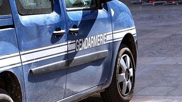 Clone of Clone of Gendarmerie (photo d'illustration)