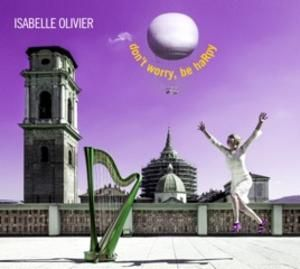 isabelle olivier (pochette)