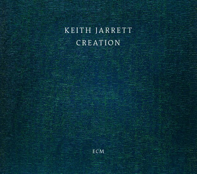 Keith Jarrett, Creation