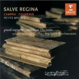 "album "" Salve Regina - Petits Motets "" CD label Virgin Classics 2005"