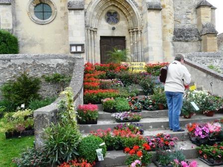 20ème édition du Marché aux Fleurs, du Terroir et de l'Artisanat