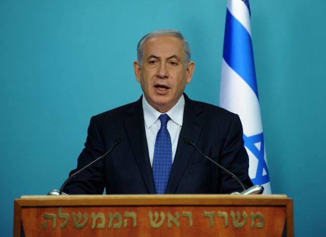Benjamin Netanyahu demande des garanties