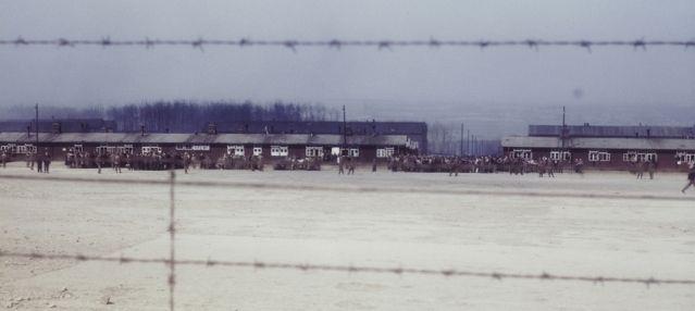 Survivants de Buchenwald