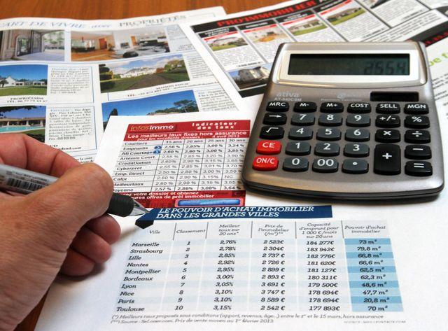 La saison des bonnes affaires immobilières est bientôt terminée.