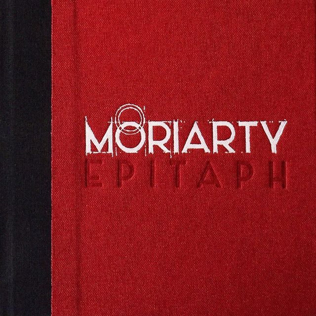 Moriarty Epitaph