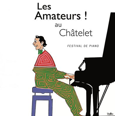 Les amateurs virtuoses