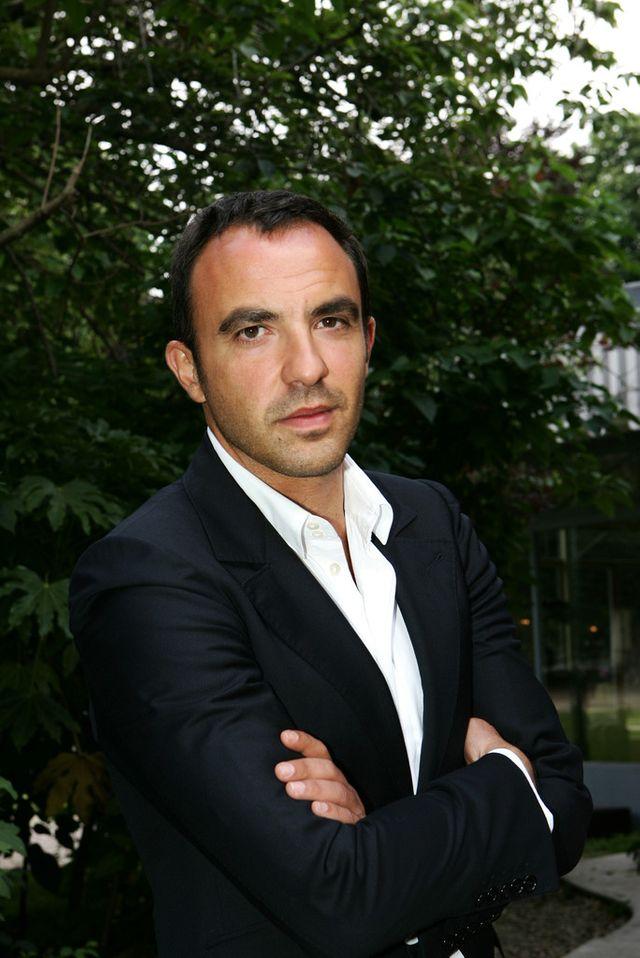 Nikos Aliagas (2006)