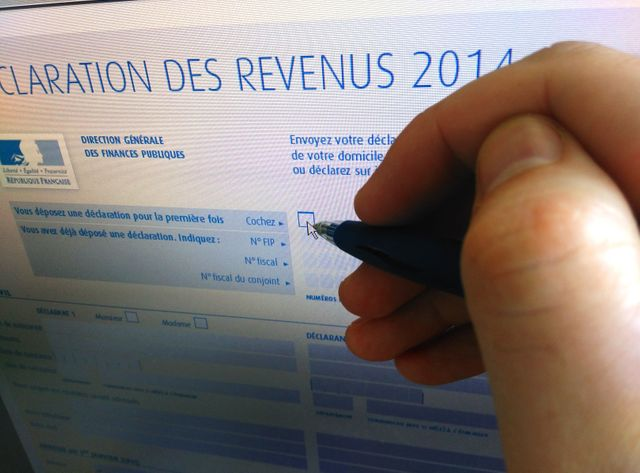 Déclaration de revenus, bientôt tout en ligne?