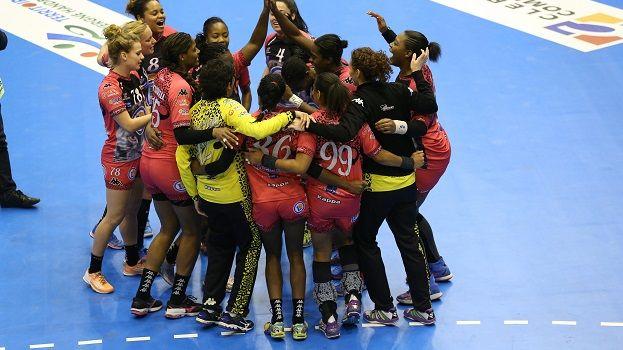 En direct la finale de coupe d 39 europe de handball du - Coupe d europe de handball ...