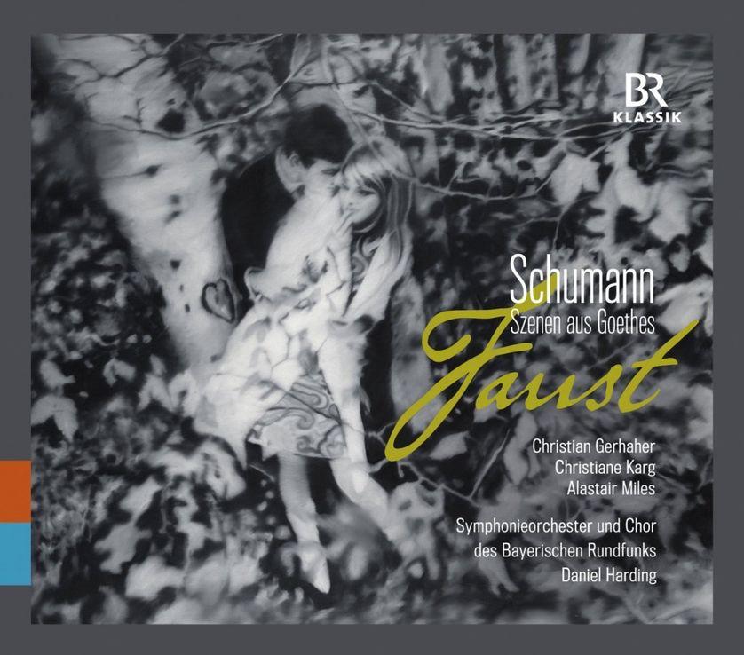 Scènes de Faust de Schumann