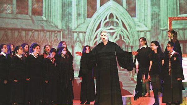 Harry Potter adapté pour l'opéra en Turquie