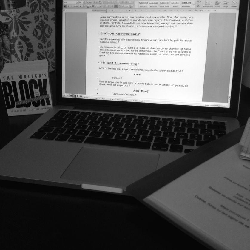 Dans la tête des scénaristes