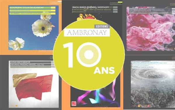ambronay editions ea