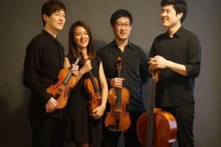 Quatuor Abel