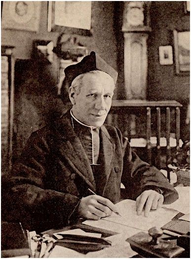 l'abbé Lemire