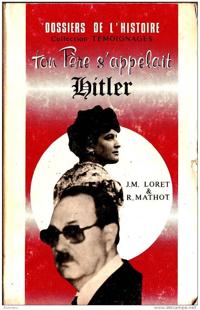 Ton père s'appelait Hitler