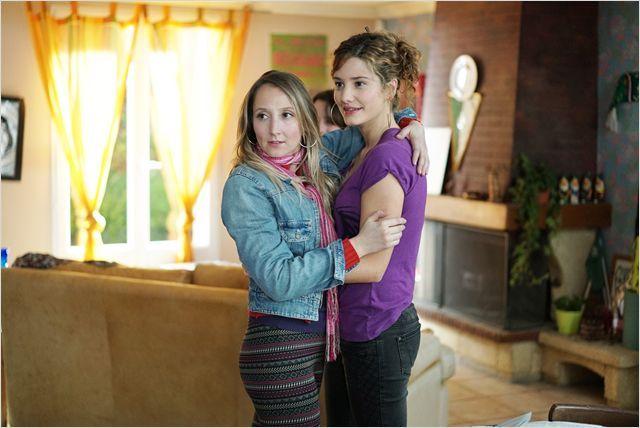 """Audrey Lamy et Alice Pol dans """"Qui c'est les plus forts ?"""""""