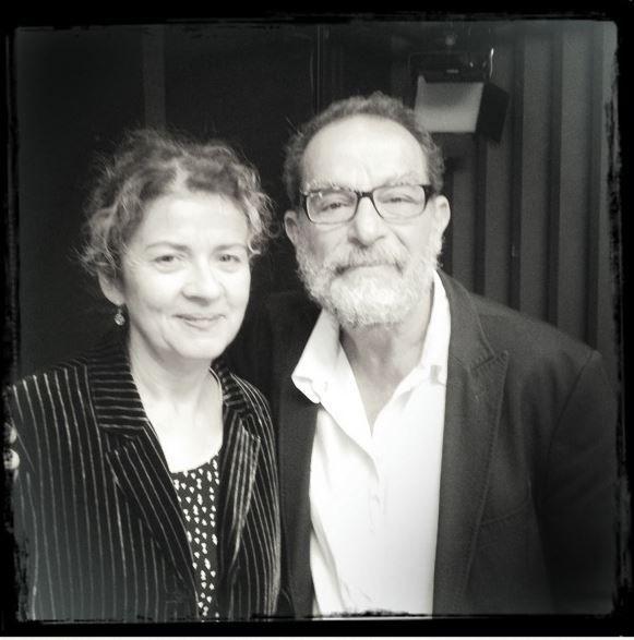 Payram et Brigitte Patient