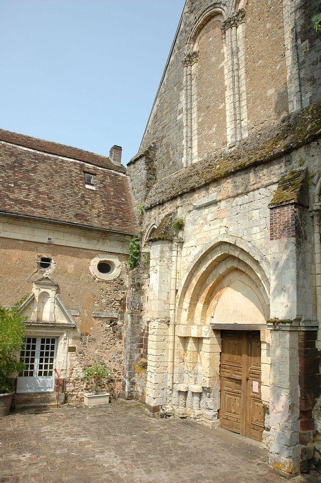Thiron-Gardais (Eure-et-Loir)