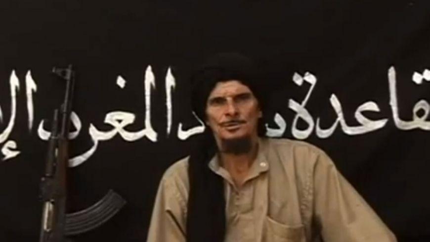 En octobre 2012, l'ancien Cherbourgeois Gilles le Guen menaçait la France et les Etats-Unis dans une vidéo postée sur Internet