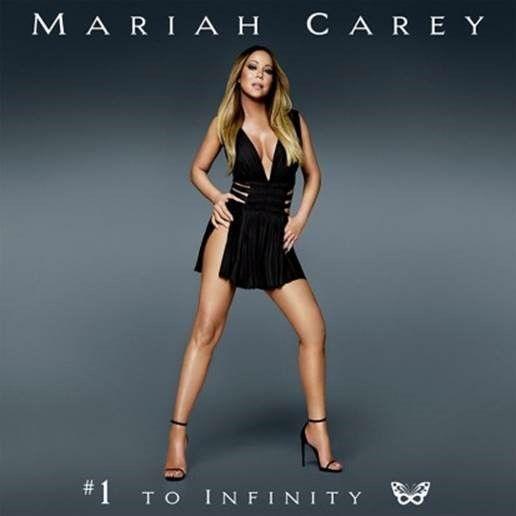 Mariah Carey - '#1 - To Infinity'