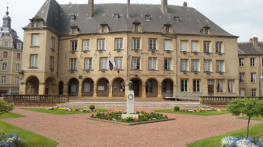 Thionville mairie