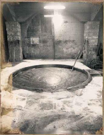 payram, savon, Alep 2006