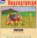 Khatchaturian ASV CD DCA 949