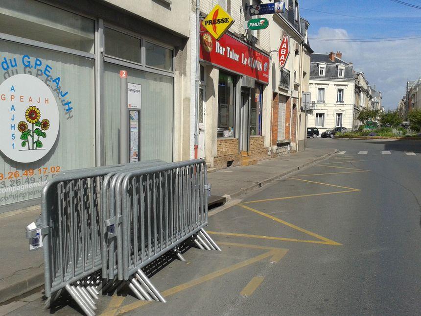Rue Clovis
