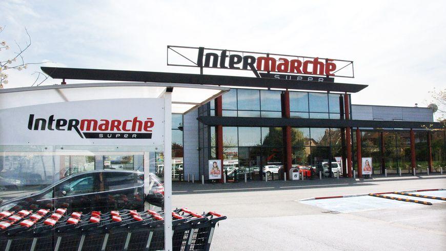 Le groupe Intermarché veut restructurer sa filière logistique