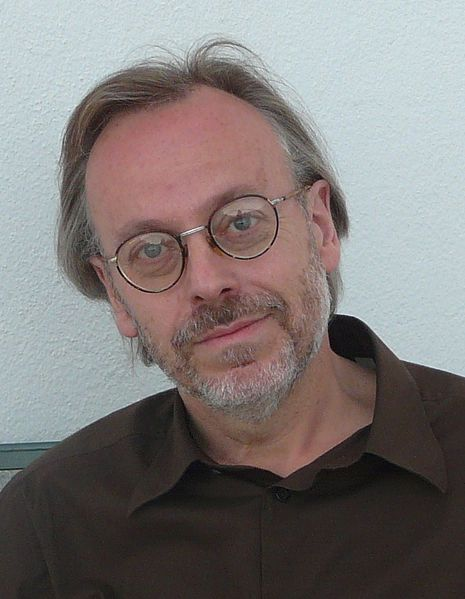 Christian Delporte