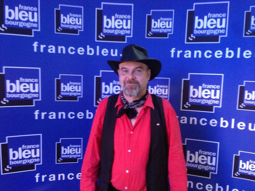 Franck Laureau 1er adjoint au secrétaire général FO 21