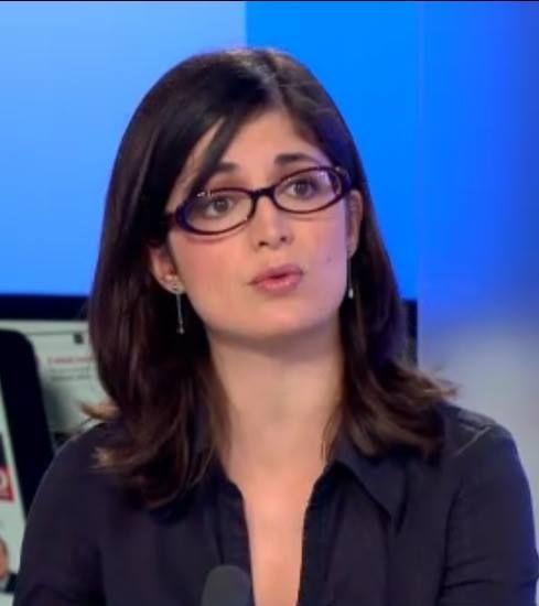 Virginie Larousse