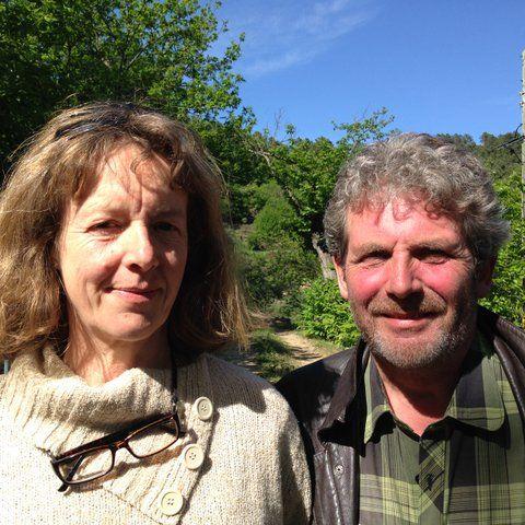 Christine et Michel PENA