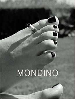 Jean-Baptiste Mondino Three at Last