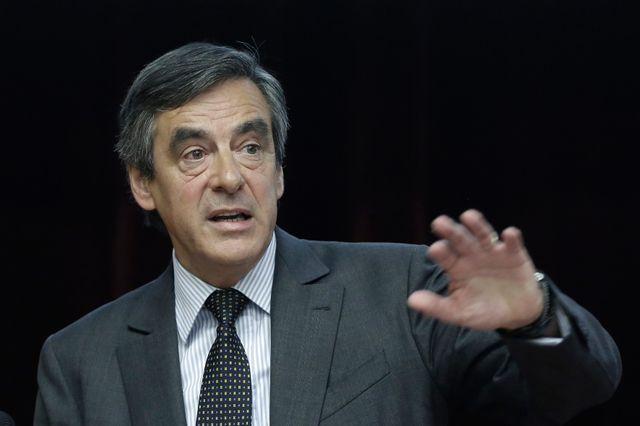 Pour François Fillon, Jean-Pierre Jouyet était en service commandé