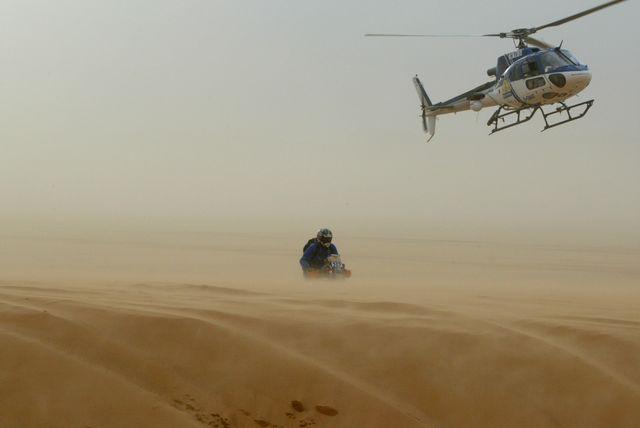 Rallye Dakar Argentine-Chili-Argentine 2009