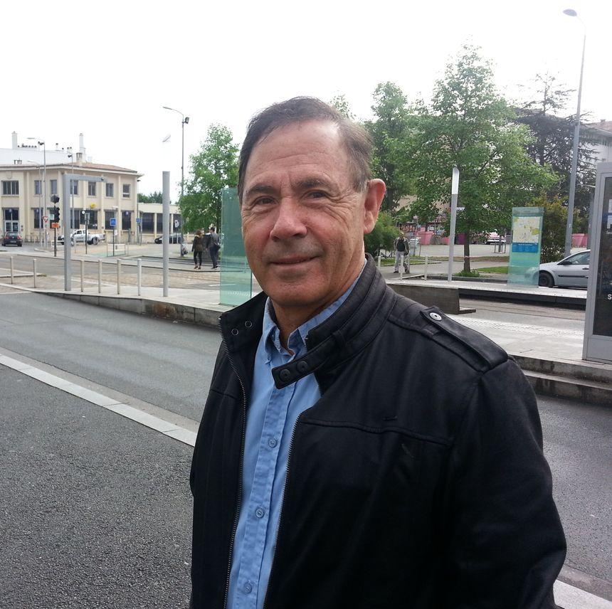 Alain Cazabonne, maire Modem de Talence.