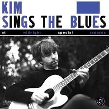 Kim sings the blues at midnight