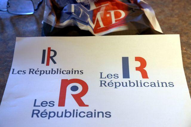 """Les nouvelles """"Les Républicains"""" sont déjà prêtes"""