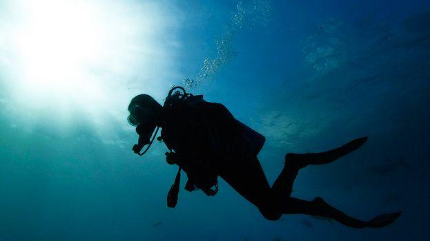 Cours de plongée strasbourg