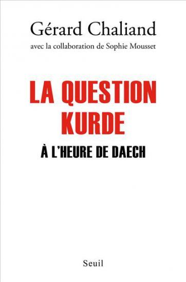 La question kurde, à l'heure de Daech