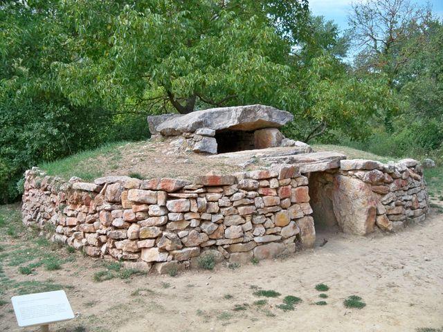 Domen néolithique final