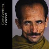 "Album "" Bach Cantatas Vol 28 "" label Soli Deo Gloria SDG 185"